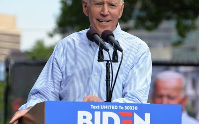 Joe Robinette Biden: Hey Joe, is that a Huguenot name there?